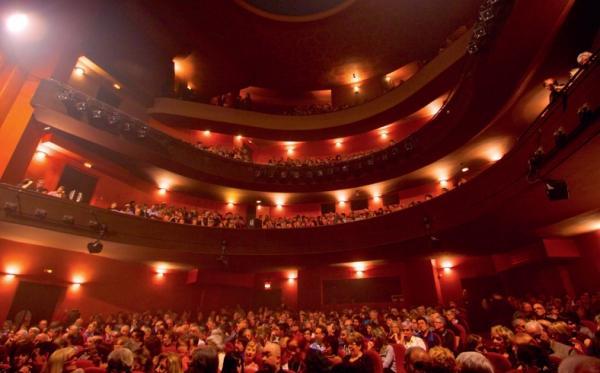 théâtre jean alary carcassonne