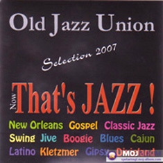 Old Jazz Union 35