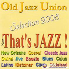 Old Jazz Union 62